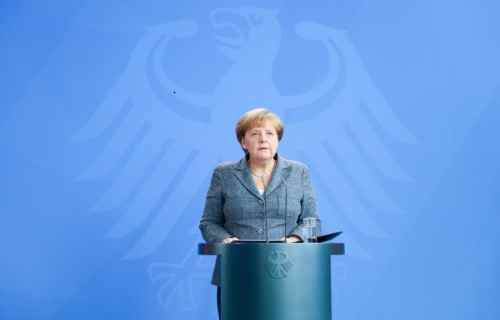 Germany Preparing for Martial Law? Instead of Stopping the Influx of Migrants the Merkel Government Intends to Build up a Surveillance State and Intends to Call Citizen to Prepare