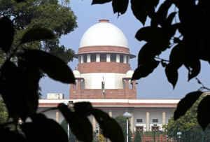 SC calls Centre 'Kumbhakarna' and 'Rip van Winkle'