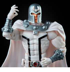 X-Men Marvel Legends Magneto
