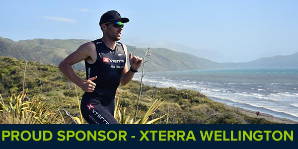 Bivouac Outdoor is a proud sponsor of the Xterra Festival