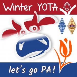 Winter YOTA 2019 - Let's go PA