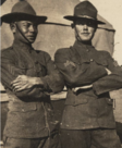 Philippines and WWI