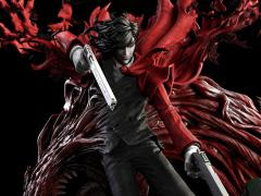 HELLSING ULTIMATE ELITE EXCLUSIVE ALUCARD 1/4 SCALE STATUE