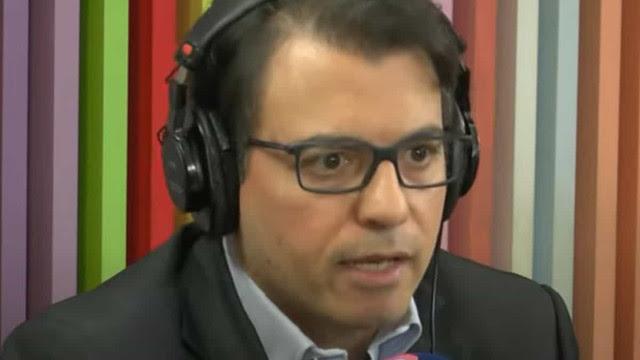 Empresário admite ter financiado materiais durante campanha de Bolsonaro
