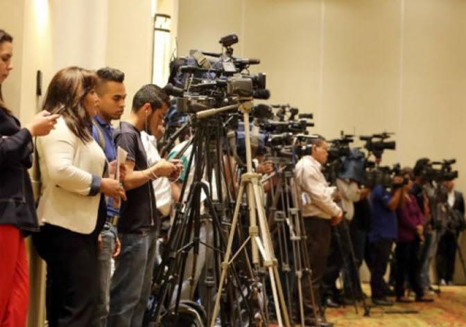 Cada 5 días un periodista es violentado en Honduras