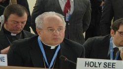 Mons. Jurkovic