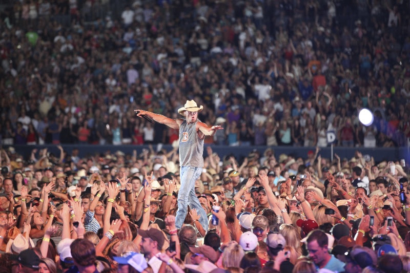 C2C-Kenny Chesney