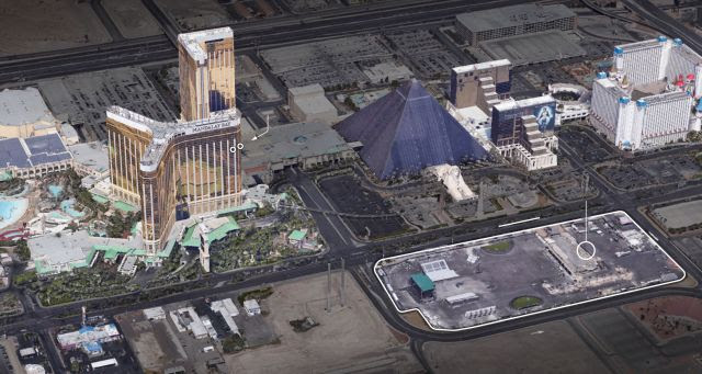 LV Police Scanner and Civilians Reveal Multiple Shooters Including on the Ground -- Las Vegas Massacre Cover-Up 2017 -  (Updated Daily)