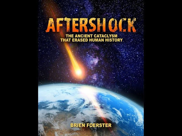 Aftershock: The Ancient Cataclysm That Erased Human History  Sddefault