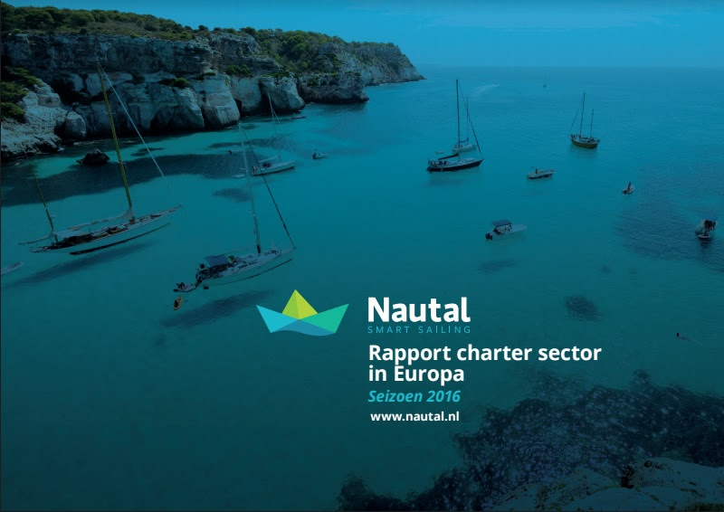 Rapport charter sector Europa