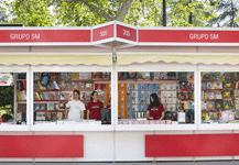 Feria del Libro de Madrid 2017