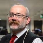 Dr. Ian Jamison