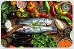 Mediterranean-style diet appears to reduce stroke risk in women