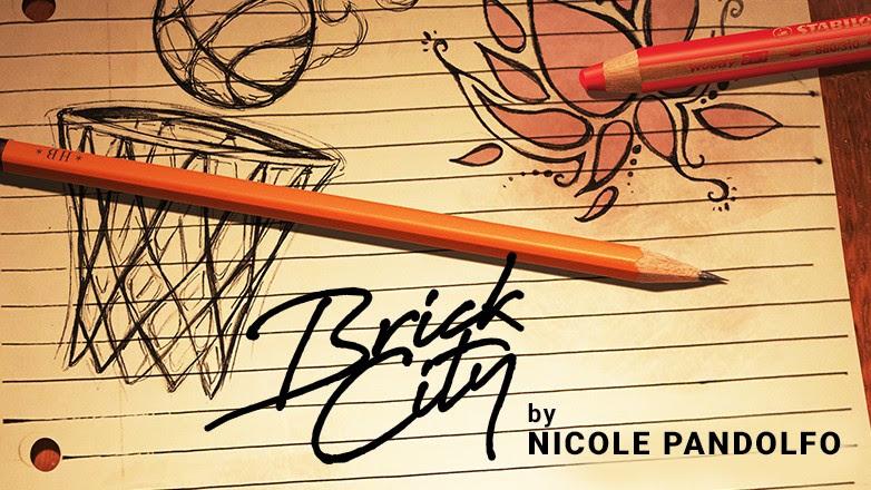 Brick City by Nicole Pandolfo