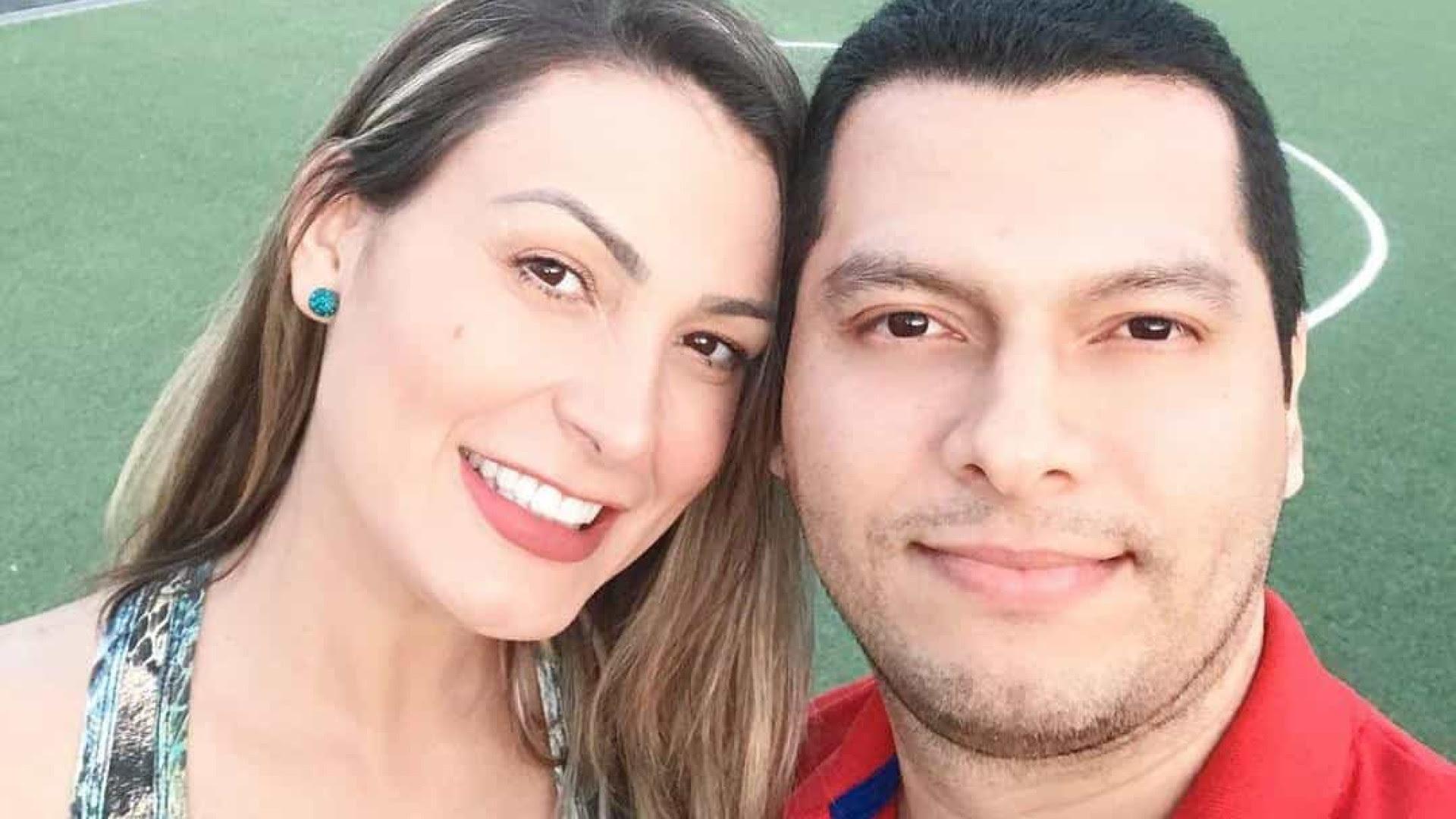 Andressa Urach adia casamento e fala sobre a lua-de-mel: 'Estou muito empolgada'