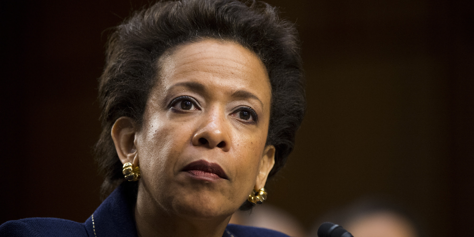 """Blood in the Streets"" Loretta Lynch Busted Again! Look What She Did to President Trump!"