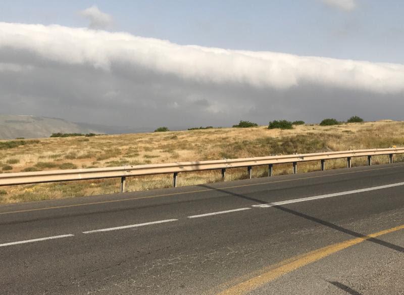 Highway pic Israel
