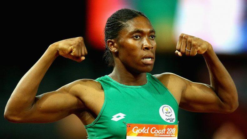 IAAF menja definiciju žene – novo pravilo o hiperandrogenizmu