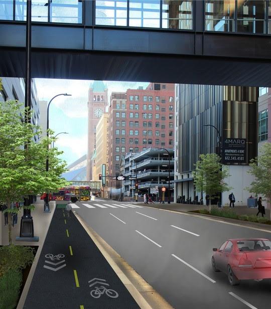 4th Street Reconstruction