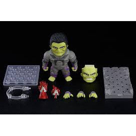 Image of Avengers: Endgame Hulk Nendoroid Action Figure - JANUARY 2021