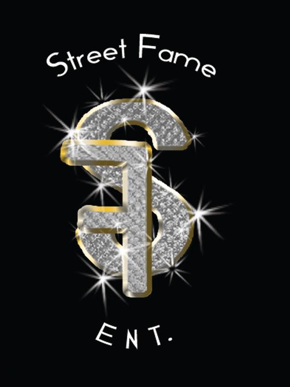 Street Fame SF Logo
