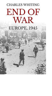End of War: Europe, 1945