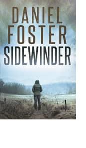 Sidewinder by Daniel Foster