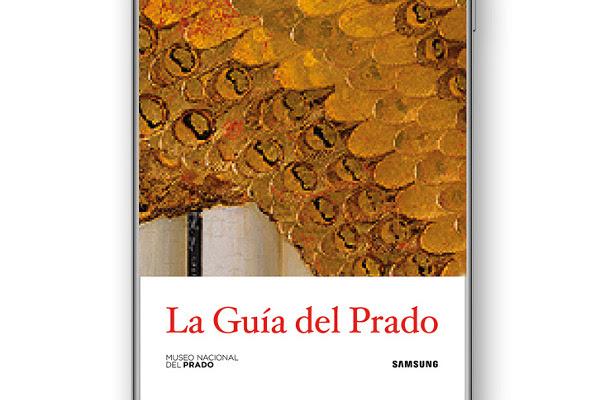 App La Guía del Prado