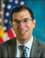 Picture of Andy Slavitt, Acting Administrator at CMS
