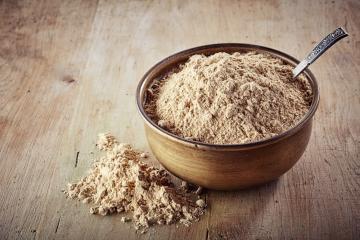 Perú exportó harina de maca por US$ 8 millones entre enero y junio del presente año