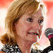 Cindy Hyde-Smith, Mississippi's agricultural commissioner, at a county fair last summer.