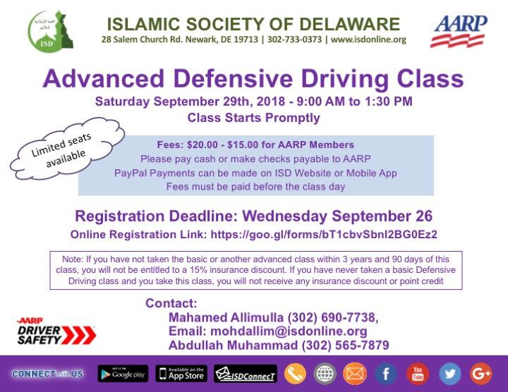 ISDDefensiveDrivingClass201809