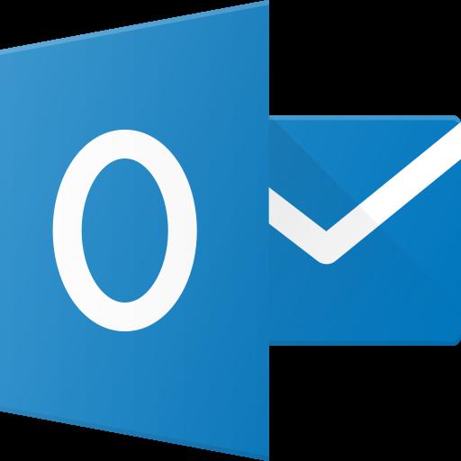 Outlook.com logo.