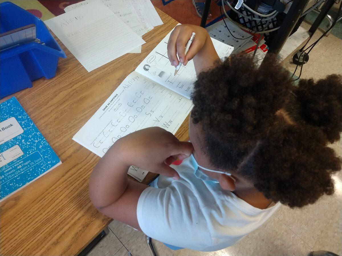 """Oakland School Burckhalter Elementary """"Burckhalter Bucks""""Effort Works - Here's Why 6"""