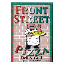 Image result for front street pizza DUMBO