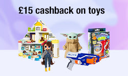 TopCashback New Member Deals