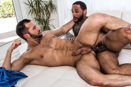 NoirMale - Best Friend's Secret (Colby Tucker & Jaxx Maxim)