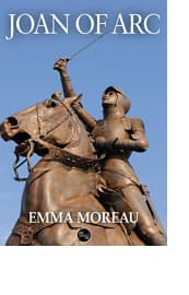 Joan of Arc by Emma Moreau