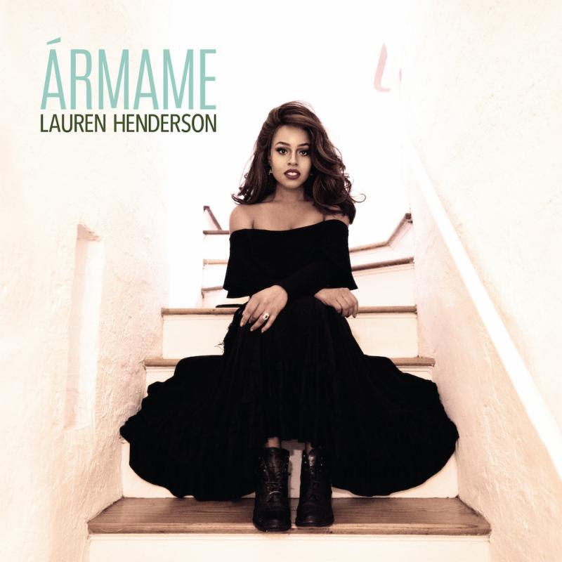 Lauren Henderson Armame