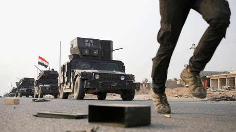 Irak anuncia la puesta en marcha de preparativos para retirar las tropas extranjeras de Irak