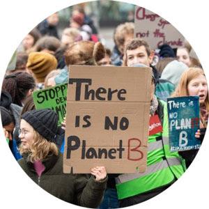 Clima e ambiente: i nostri ragazzi esigono (e meritano) risposte