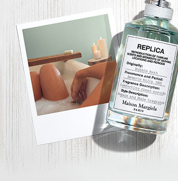 Maison Margiela REPLICA' Bubble Bath