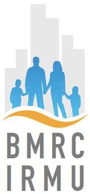 Logo of BMRC-IRMU