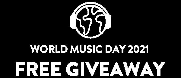 Fanatical World Music Day Free Giveaway
