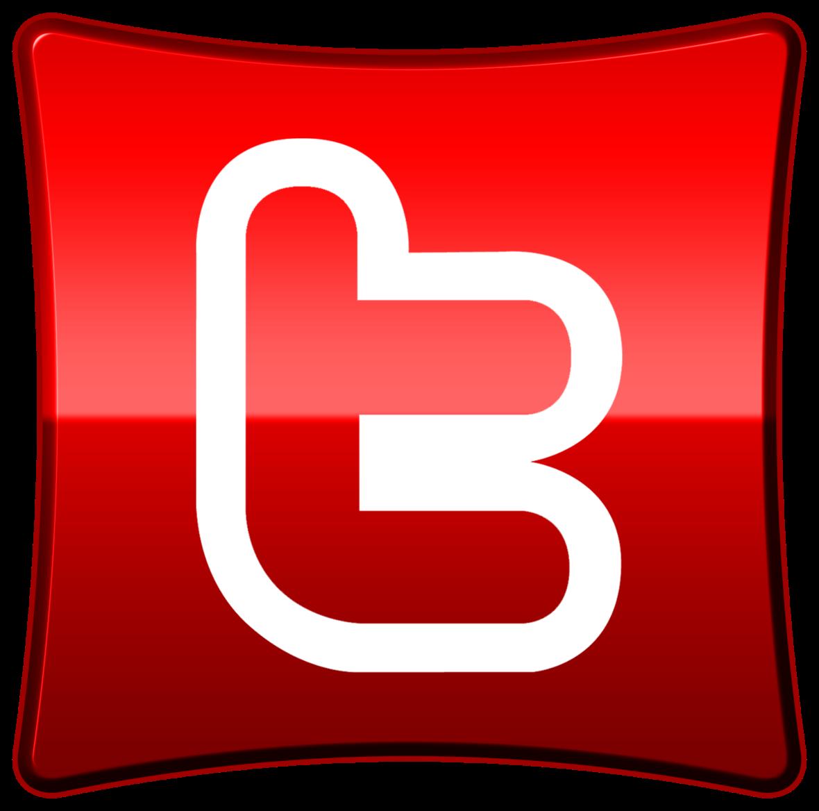RedTwitterButton