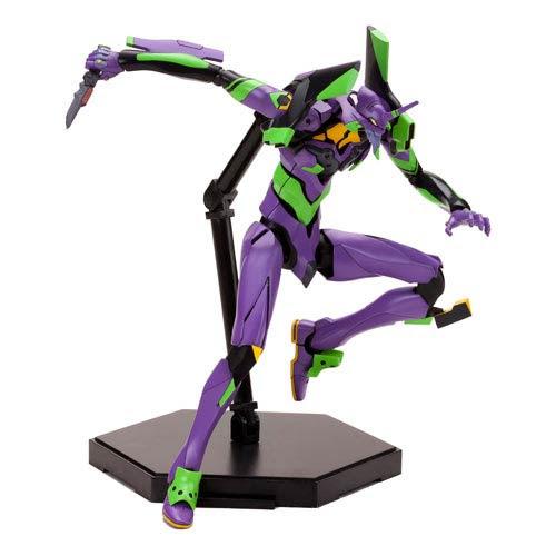 "Image of Neon Genesis Evangelion 7.5"" EVA Unit 01 Model Kit - JULY 2020"