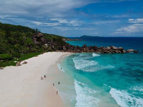 Seychelles Live Aboards.