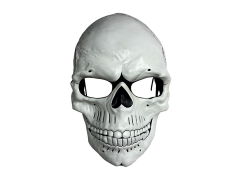 SPECTRE DAY OF THE DEAD MASK LE PROP REPLICA