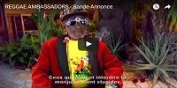 Reggae Ambasador