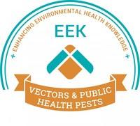 Enhancing Environmental Health Knowledge (EEK): Vectors and Public Health Pests Virtual Conference on May 15 – 16, 2018